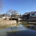 江戸の風景 ワープステーション江戸