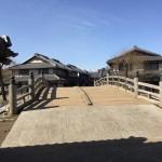 日本橋の写真 ワープステーション江戸