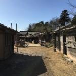 ワープステーション江戸 宿場町