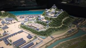 犬山城の歴史資料館