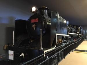 SL-C51(鉄道博物館)