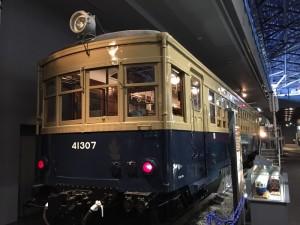 キハ41300形式気動車(鉄道博物館)