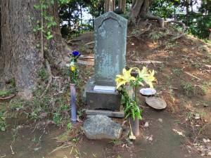 木曽義高(源義高)の墓