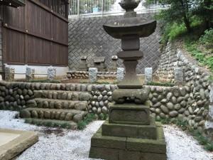 相原の諏訪神社