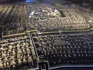 姫路城の城下町