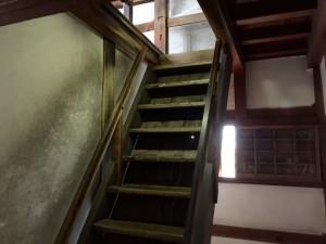 姫路城・西の丸