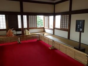 姫路城・化粧櫓