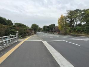 姫路城・市の橋門跡