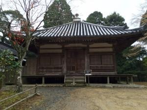 円教寺・十地院