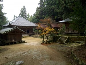 圓教寺・奥の院