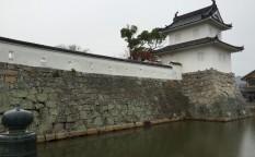 赤穂城の櫓