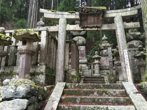 薩摩・島津家墓所
