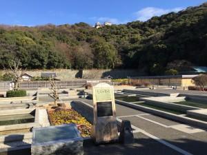 松山城の恋人の聖地