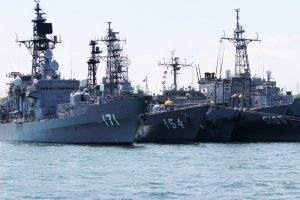 DDG-171(はたかぜ)
