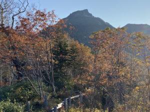 北海道・黒岳