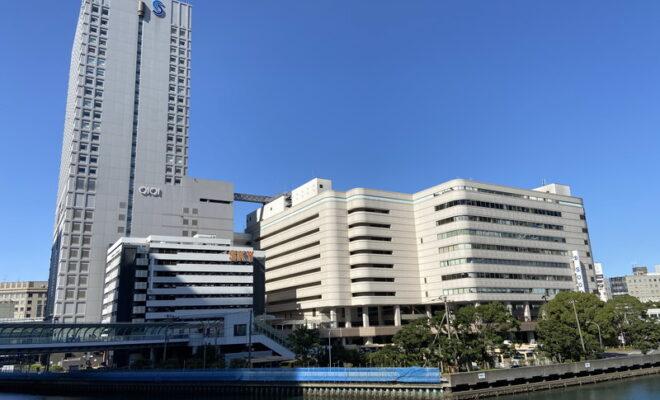 高校生・大学生向け~横浜のホテルに学生でも宿泊できる有益情報など