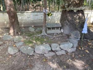 真名井遺跡