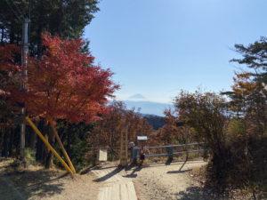 富士山遥拝所