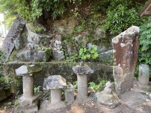 函南・不動の滝