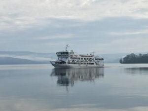 阿寒湖観光汽船