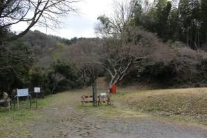 北条氏邸跡(円成寺跡)