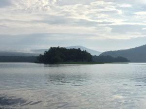 チュウルイ島