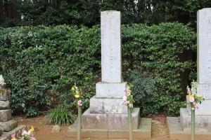 井伊直盛の墓