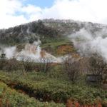玉川温泉「大噴源泉」