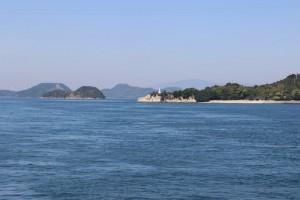 大三島フェリー