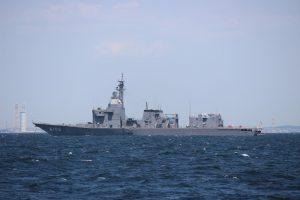 試験艦ASE-6102(あすか型・あすか)
