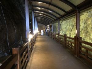 江の島岩屋洞窟
