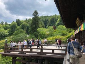 奈良・長谷寺
