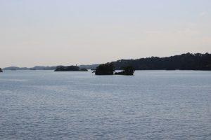松島の展望