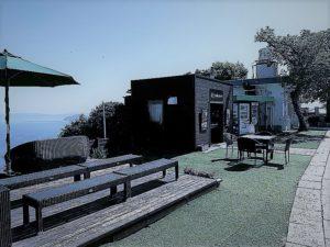 三方五湖レインボーライン山頂公園