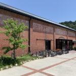 敦賀・赤レンガ倉庫