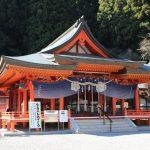 金櫻神社(金桜神社)