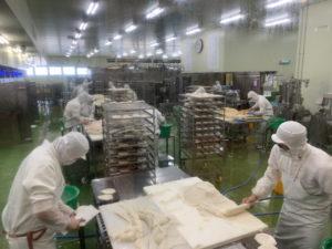 かま栄の工場見学