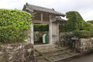 西郷恵一郎庭園