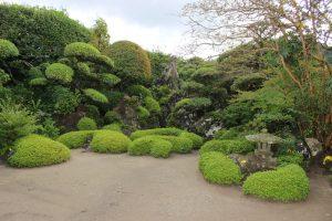 佐多美舟庭園