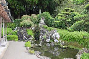 森重堅庭園