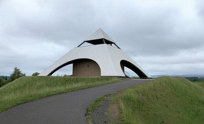 北西の丘 展望公園