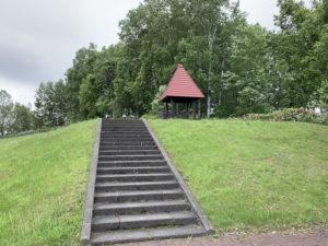 三愛の丘 展望公園