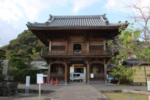 人吉・永国寺