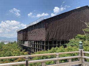 清水寺(本堂)