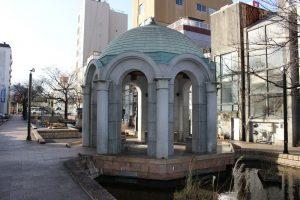 はりやま橋公園
