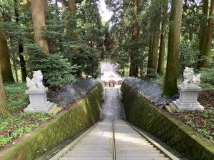 草部吉見神社