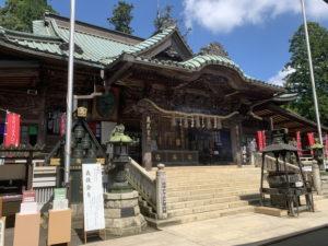 高尾山・薬王院