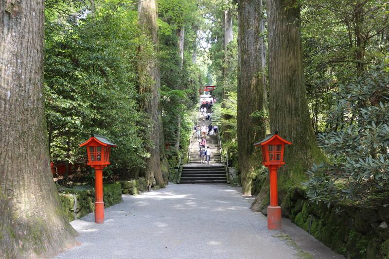 箱根神社と箱根権現~関東屈指のパワースポットで開運と縁結びUP ...