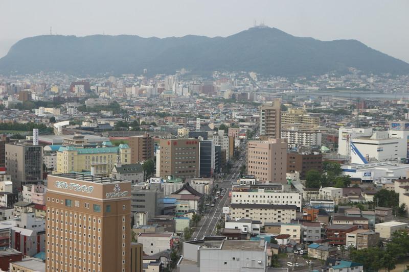 函館市のライブカメラ一覧11拠点 -