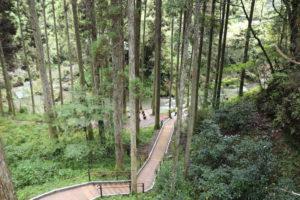 阿蘇・鍋ヶ滝
